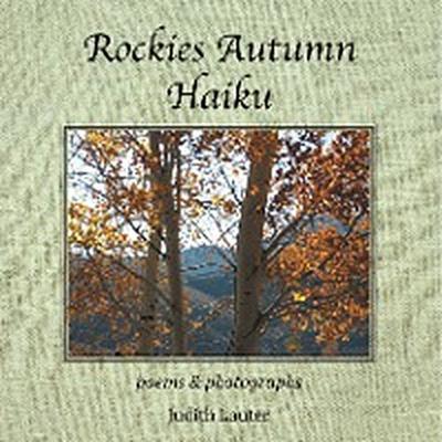 Rockies Autumn Haiku