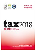 tax 2018 Professional
