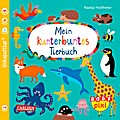 Baby pixi - Mein kunterbuntes Tierbuch