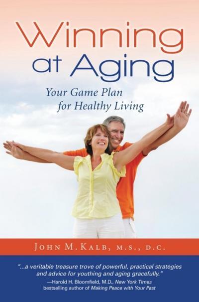 Winning at Aging