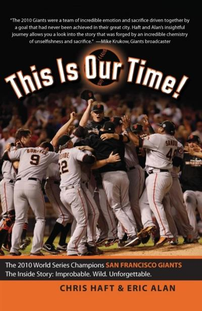 This Is Our Time!