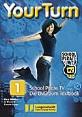 Your Turn 1 DVD - DVD
