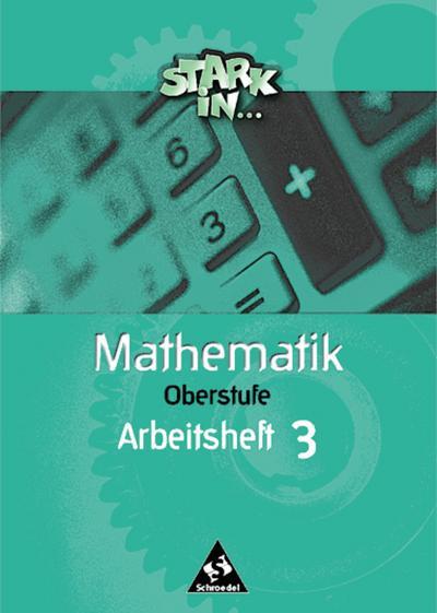 Stark in Mathematik - Mittel- und Oberstufe - Ausgabe 2000