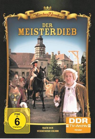 Märchenklassiker: Meisterdieb