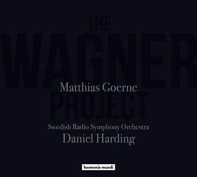 The Wagner Project - of Gods, Men & Redemption
