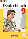 Deutschbuch - Sprach- und Lesebuch - Erweiterte Ausgabe