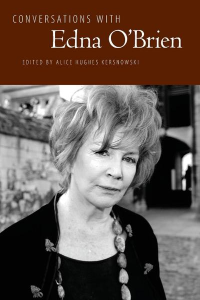 Conversations with Edna O'Brien