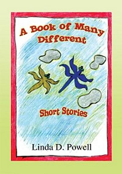 Book of Many Different Short Stories