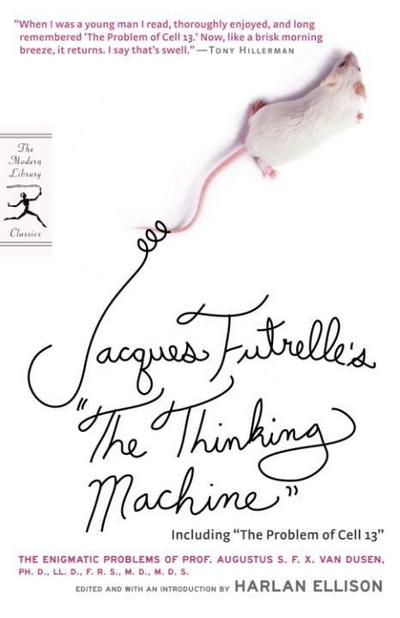 Jacques Futrelle's 'The Thinking Machine'