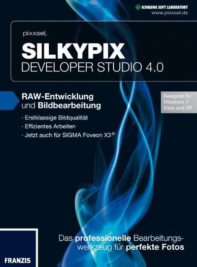 Silkypix Developer Studio 4.0