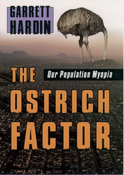 The Ostrich Factor
