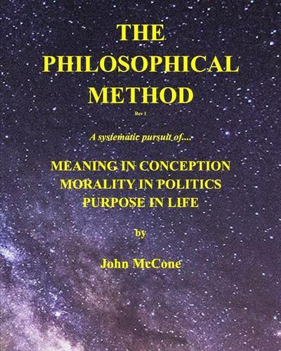 The Philosophical Method