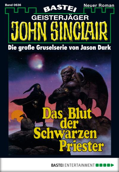 John Sinclair - Folge 636