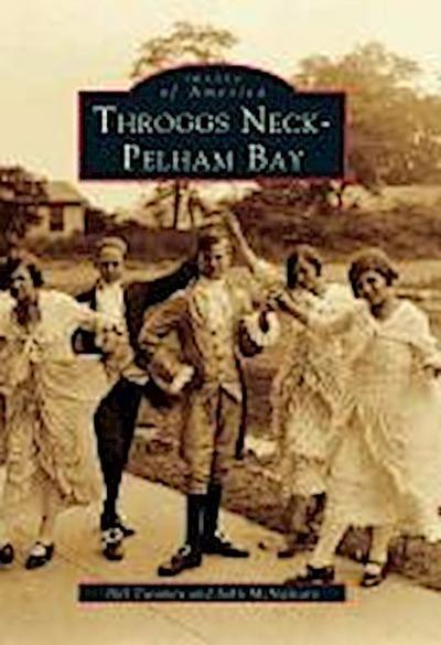 Throggs Neck & Pelham Bay