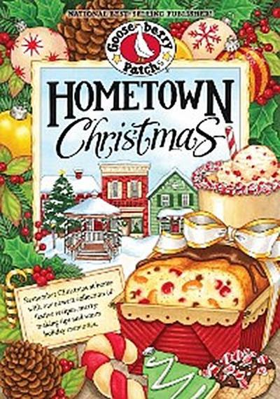 Hometown Christmas Cookbook