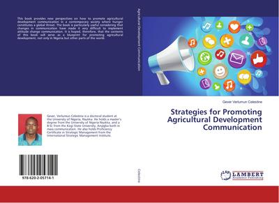Strategies for Promoting Agricultural Development Communication