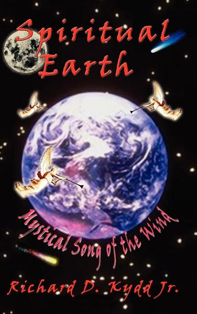 Spiritual Earth: Mystical Song of the Wind