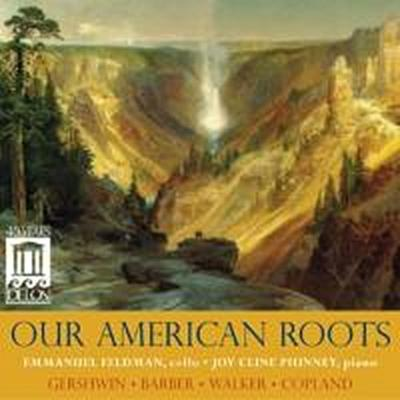 Our American Roots