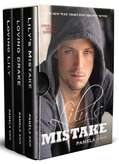Lily's Mistake: The Complete Set
