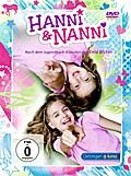 Hanni & Nanni, 1 DVD, EAN 4260173780819