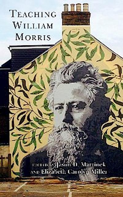 Teaching William Morris