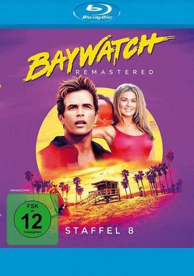 Baywatch HD - Staffel 8