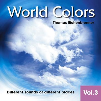 World Colors - Volume 3