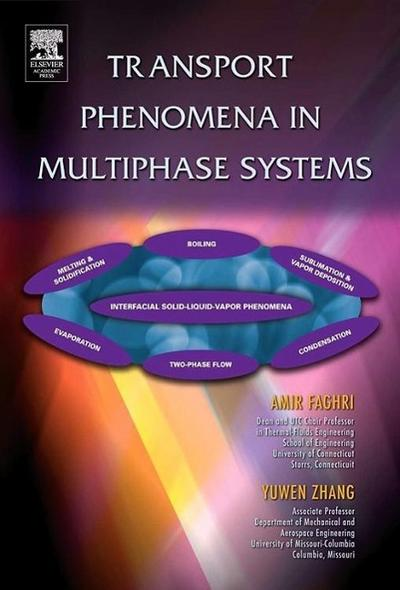 Transport Phenomena in Multiphase Systems: