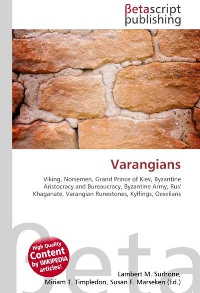 Varangians