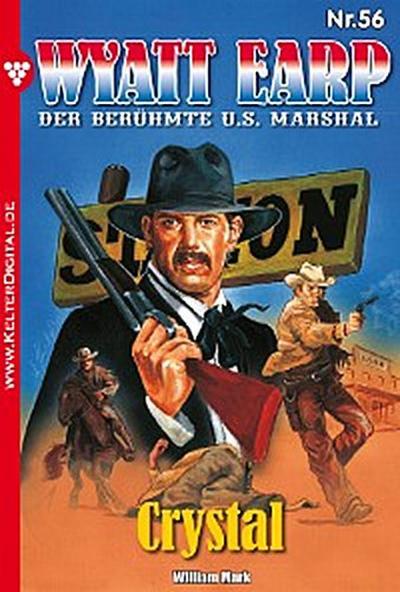 Wyatt Earp 56 – Western