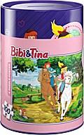 Spardose & Puzzle - Bibi & Tina
