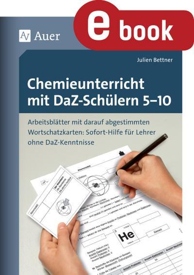 Chemieunterricht mit DaZ-Schülern 5-10