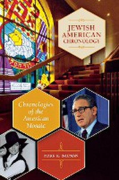 Jewish American Chronology