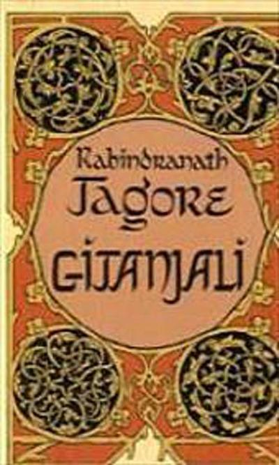 Gitanjali [Gebundene Ausgabe] by Tagore, Rabindranath