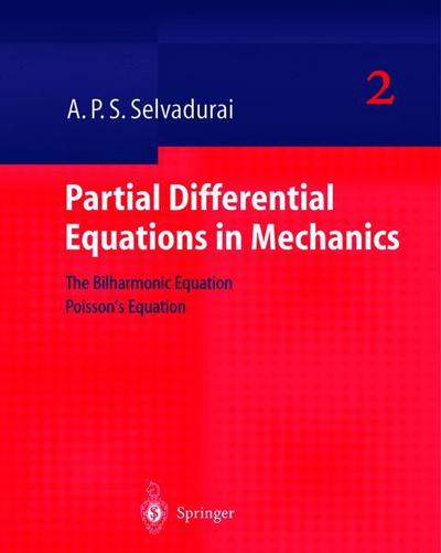 Partial Differential Equations in Mechanics 2