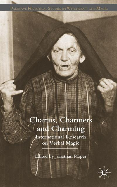 Charms, Charmers and Charming