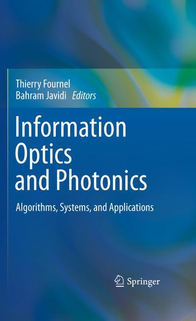 Information Optics and Photonics