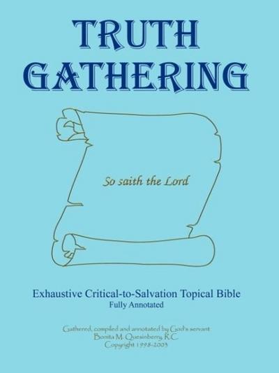 Truth Gathering