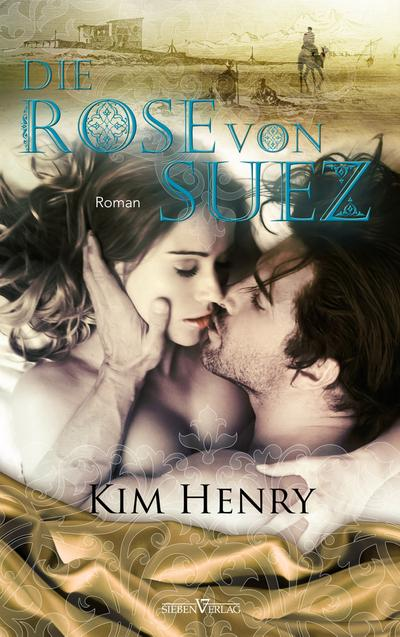 Die Rose von Suez