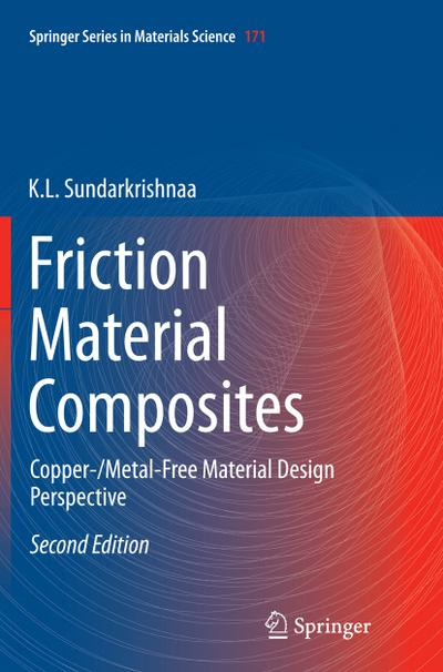 Friction Material Composites