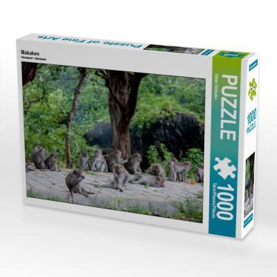 Makaken (Puzzle)