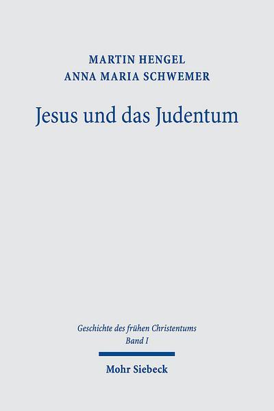 Jesus und das Judentum