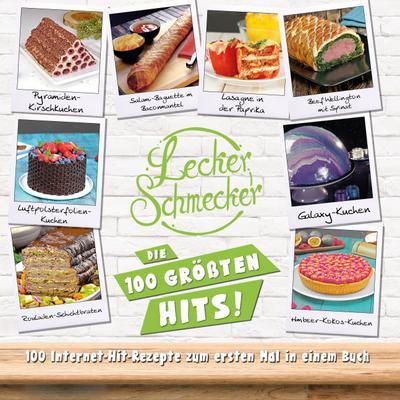 LeckerSchmecker - Die 100 Größten Hits