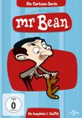 Mr. Bean - Die Cartoon-Serie - Die komplette 1. Staffel