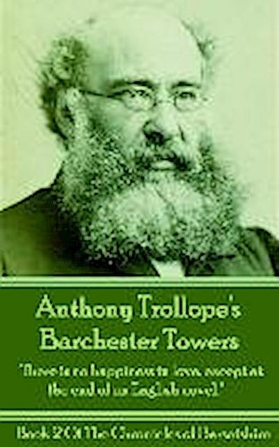 Barchester Towers (Book 2)