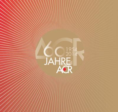 60 JAHRE ACR - Austrian Cooperative Research 1954-2014