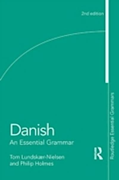 Danish: An Essential Grammar