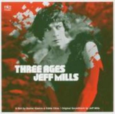 Three Ages (CD+DVD)
