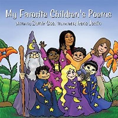 My Favorite Children's Poems