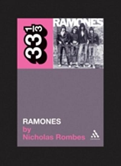 Ramones' Ramones
